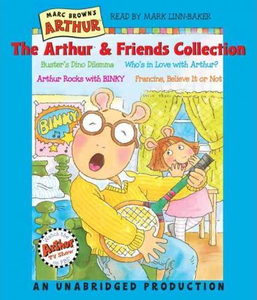 The Arthur and Friends Collection