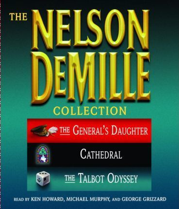 The Nelson DeMille Collection