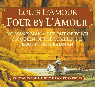 Four by L'Amour