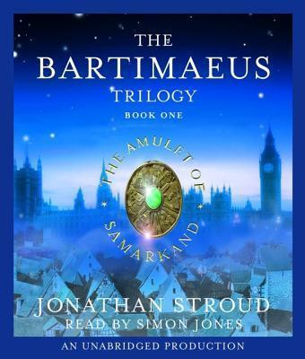 Bartimaeus Trilogy, Book One