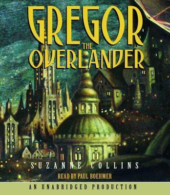 Underland Chronicles Book One