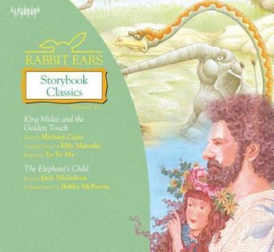 Rabbit Ears Storybook Classics: Volume Six