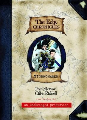 Stormchaser  The Edge Chronicles #2