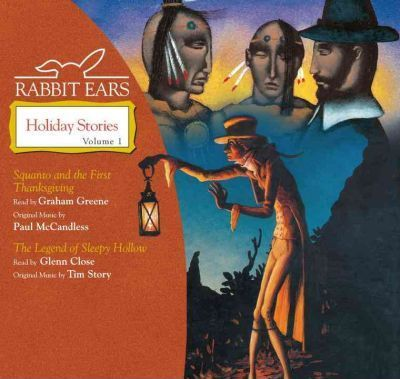 Rabbit Ears Holiday Stories: Volume One
