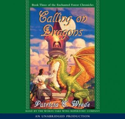 Enchanted Forest Chronicles Book Three
