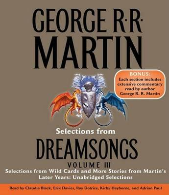 Selections from Dreamsongs, Volume 3