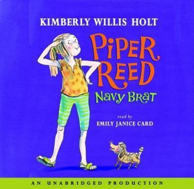 Piper Reed