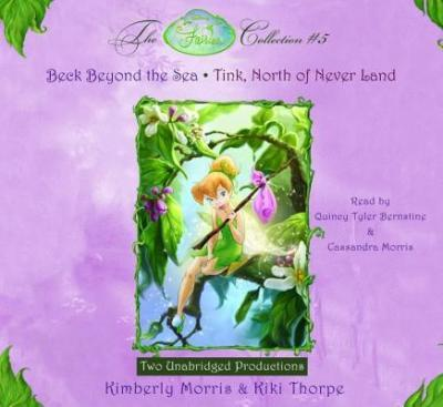 Tink, North of Neverland; Beck Beyond the Sea