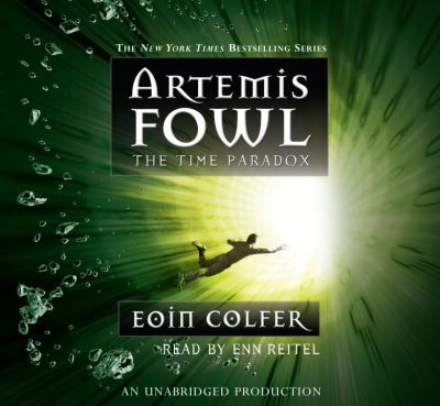 Artemis Fowl 6: The Time Paradox