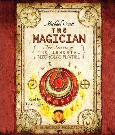 Magician, the
