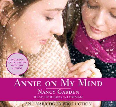 Annie on My Mind (Lib)(CD)