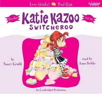 Katie Kazoo, Switcheroo: Books 15 & 16