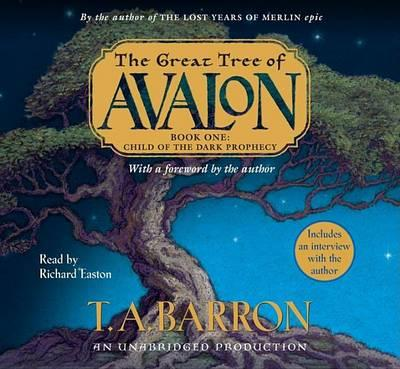 Great Tree of Avalon, Book One