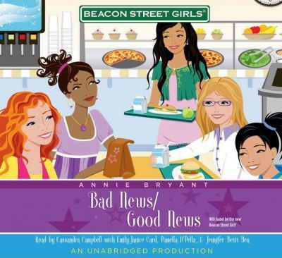 Beacon Street Girls #2: Bad News/Good News