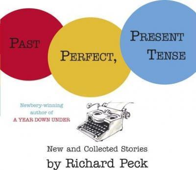 Past Perfect, Present Tense