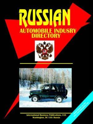 Russia Automobile Industry Directory