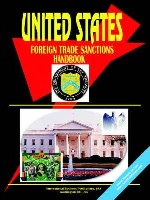 Us Foreign Trade Sanctions Handbook