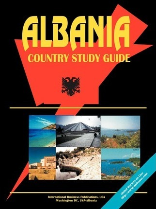 Albania Country Study Guide