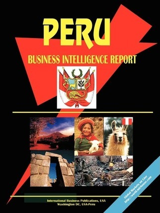 Peru Business Intelligence Report