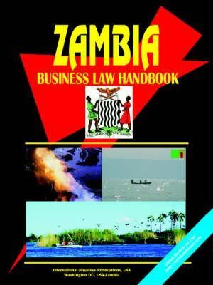 Zambia Business Law Handbook