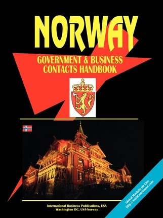 Norway Government and Business Contacts Handbook