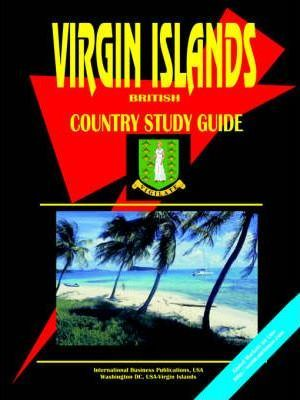 Virgin Islands, British Country Study Guide