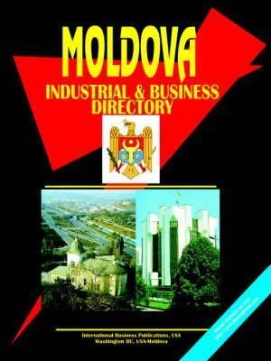 Moldova Industrial and Business Directory