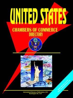 United States Chambers of Commerce Directory