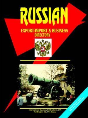 Russia Export Import and Business Directory