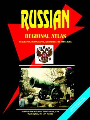 Russian Regional Atlas