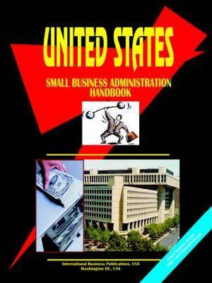 Us Small Business Administration Handbook