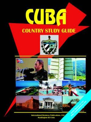 Cuba Country Study Guide