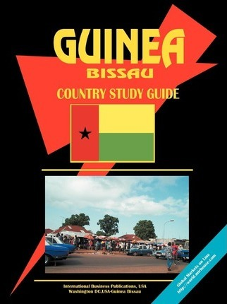 Guinea-Bissau Country Study Guide