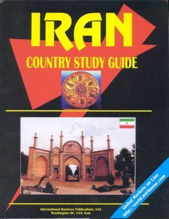 Iran Country Study Guide