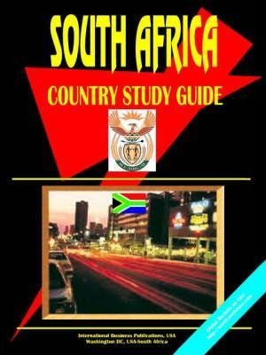 South Africa Country Study Guide