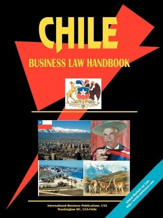 Chile Business Law Handbook