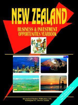 New Zealand Business & Investment Opportunities Yearbook