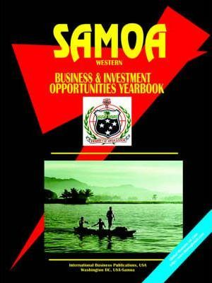 Samoa Western Business & Investment Opportunities Yearbook