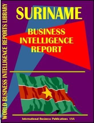 Suriname Business Intelligence Report