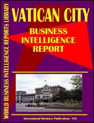 Vatican City Business Intelligence Report