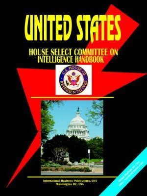 Us House Select Committee on Intelligence Handbook