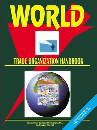 World Trade Organization Hnadbook