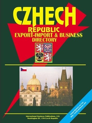 Czech Export-Import and Business Directory