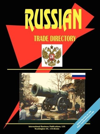 Russian Trade Directory