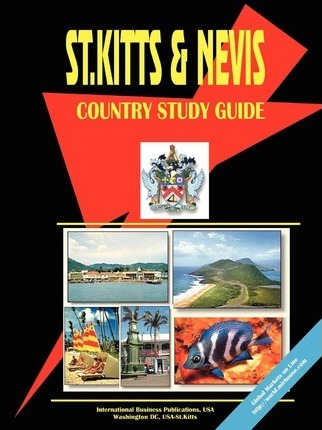 Saint Kitts and Nevis Country Study Guide