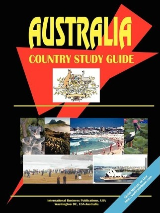 Australia Country Study Guide