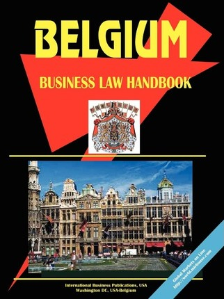 Belgium Business Law Handbook