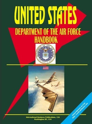 Us Department of the Air Force Handbook
