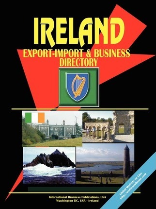 Ireland Export-Import Trade and Business Directory