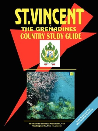 Saint Vincent and the Grenadines Country Study Guide